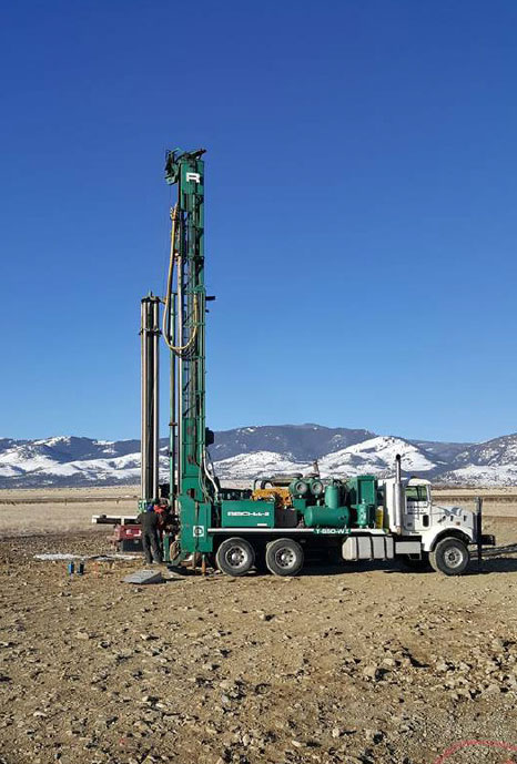 Benefits of Drilling a Well
