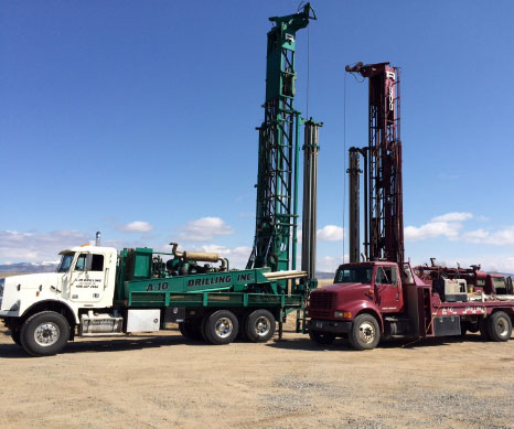 water well drilling rigs in helena montana